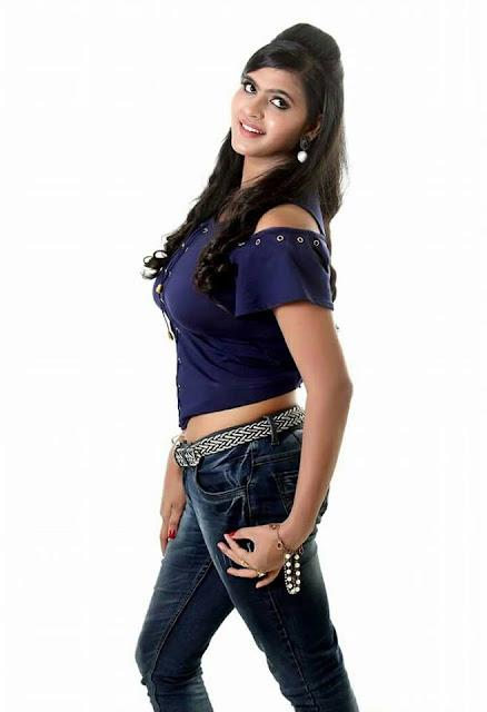 Bhojpuri Film Actress Chandni Singh fitness