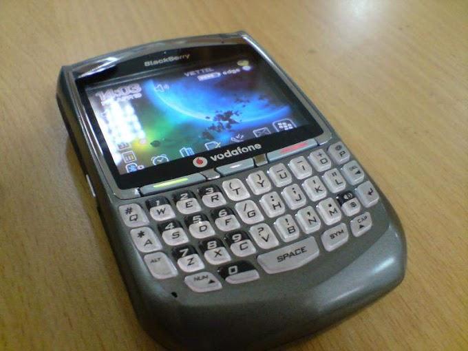 BlackBerry 8700 Autoloader Download Link: FULL OS
