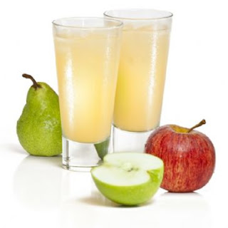 apple lemon juice for body odor