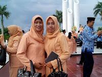 Doa Arisan Darma Wanita Persatuan Memperingati Hari Kartini