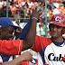 Pelotero cubano cerca de llevar su talento a Grandes Ligas.