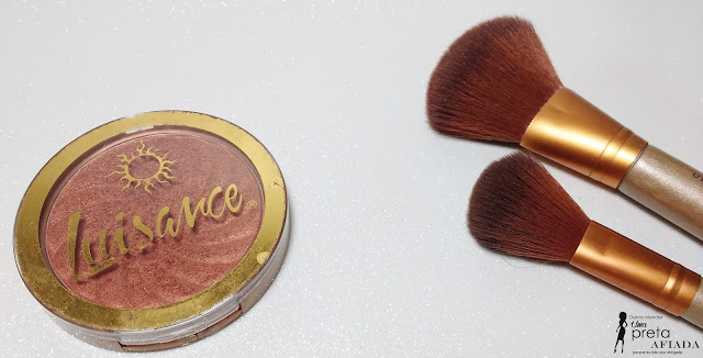 Bronzer Iluminador Luisance