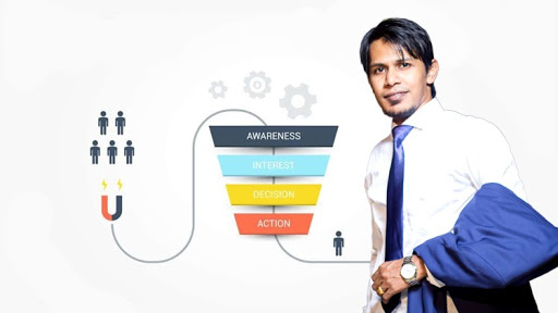Sales Funnel: Creating a Sales Funnel Using Thrive Architect Udemy Coupon
