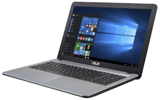 Asus F540LA Drivers windows 8.1 64bit and windows 10 64bit