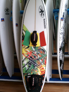 Kazuma Surfboards Hawaii