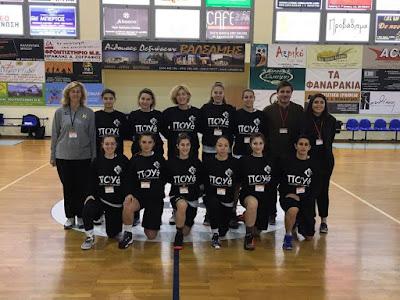 Την ήττα γνώρισε η ομάδα Γυναικών του Πιερικού Αρχέλαου, στην Ξάνθη, από την Ασπίδα, με 55-46, σε αγώνα για την 4η αγωνιστική του 2ου ομίλου της Α2 Εθνικής Κατηγορίας.