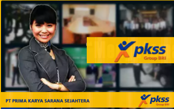 Lowongan Kerja PT Prima Karya Sarana Sejahtera (PKSS) Group Usaha BRI Juli 2017