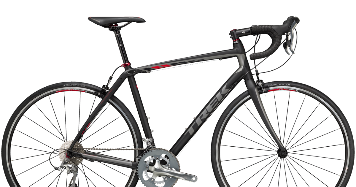 Bumsteads Road and Mountain Bikes: 2015 Trek Domane 2.0