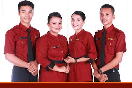 Lowongan Kerja Pekanbaru : Pramantika Aviation School Mei 2017