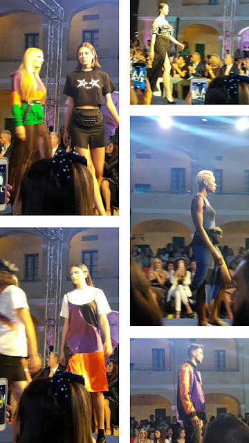 Malta fashion week 2018, Mercedes-Benz Fashion week Malta 2018, Parascandalo