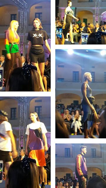 Malta fashion week 2018, Mercedes-Benz Fashion week Malta 2018, Parascandalo
