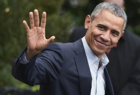 Obama Mengaku Telah Berdosa Serang Negara Islam