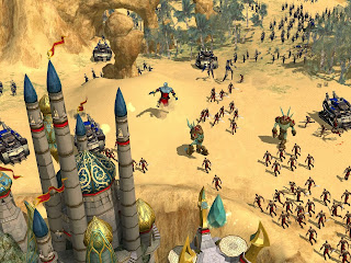 Rise Of Nations Rise Of Legends iOS/APK Version Full Game ...
