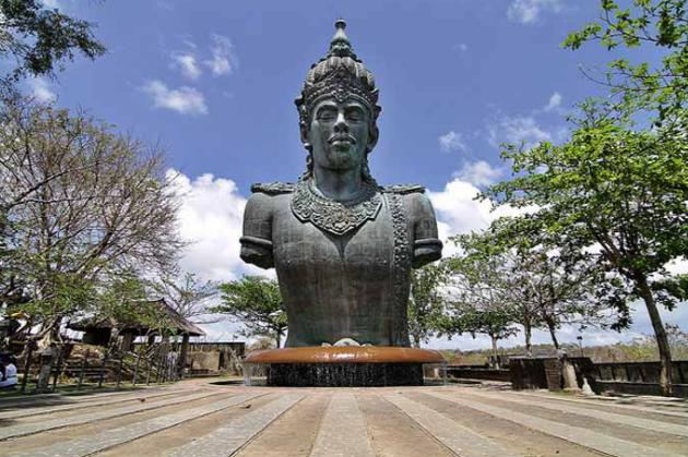 08 Objek Wisata Di Jimbaran Bali Yang Sangat Menarik Untuk