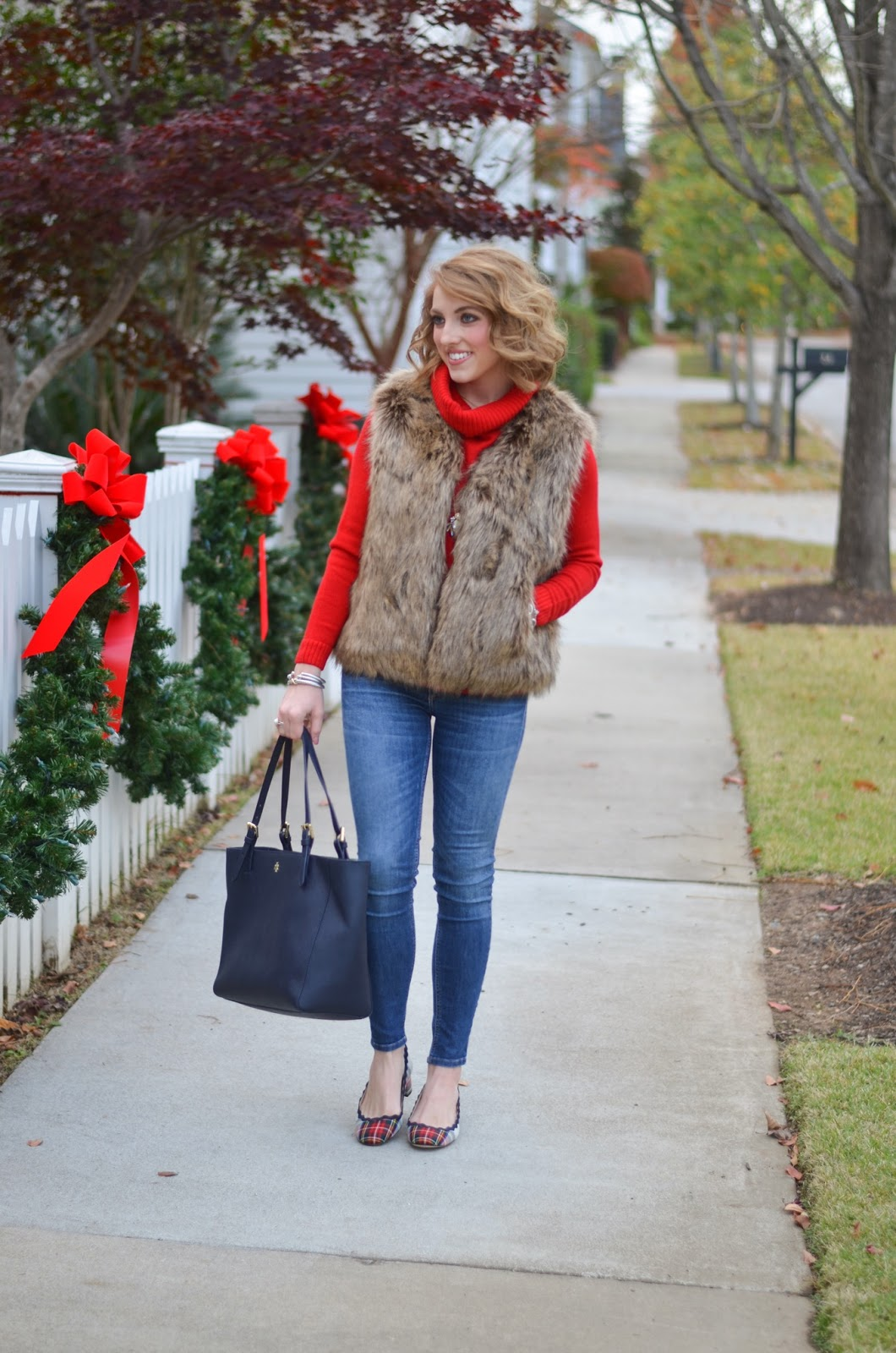 Holiday Style - Something Delightful Blog