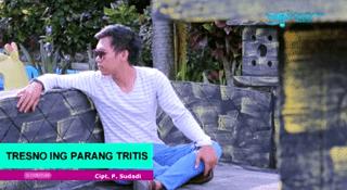 Lirik Lagu Tresno Ing Parang Tritis - Simon