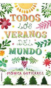 Todos los veranos del mundo. libros para descargar gratis. download. free