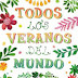 «Todos los veranos del mundo» de Mónica Gutierrez