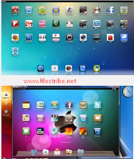 iPadian offline Installer Free Download For Windows and Mac
