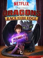 Dragonii In marele necunoscut Sezonul 3 – Episodul 1 dublat in romana