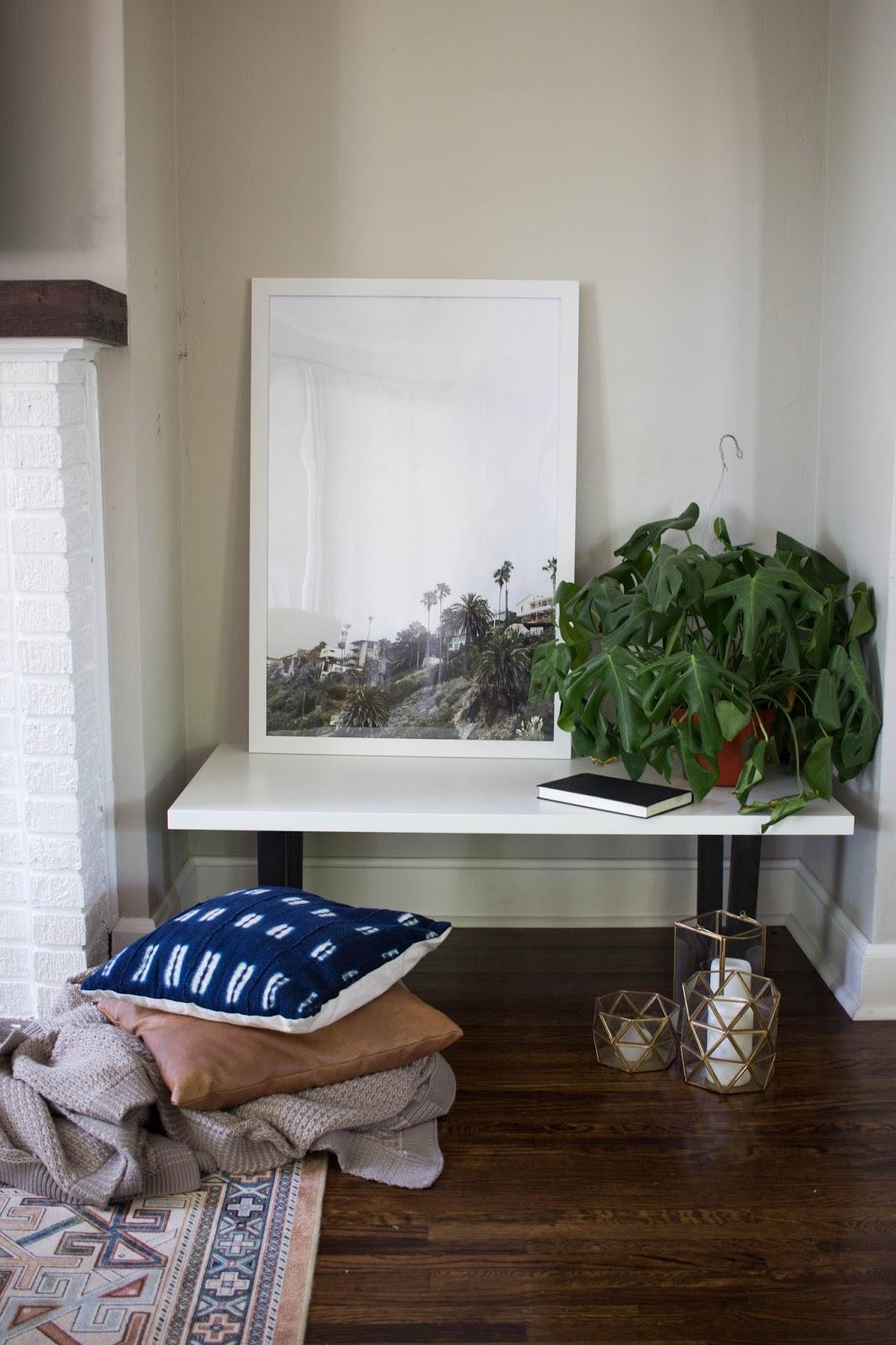 always rooney: Reading Nook Bench Ikea Hack | DIY