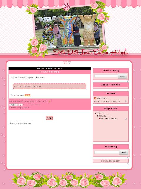 Blog Design 61