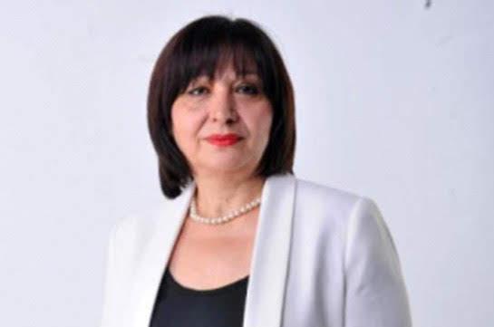 Para congresista, territorios liberados en Artsaj son ocupados