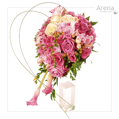 Brides From Ukraine Flowers And 46