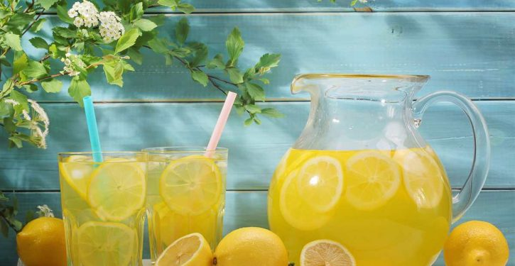 Things That Happen To You When You Drink Lemon Water Every Day
