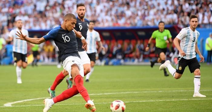 3 Alasan Prancis Bakal Singkirkan Argentina di Piala Dunia 2018