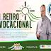 COBERTURA: Nos dias 8, 9 e 10 de Julho o Blog Coisa Nossa fará a cobertura do 1º Retiro Vocacional de Joven em São Joaquim do Monte.