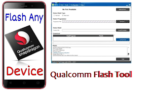 Qualcomm-Flash-Tool