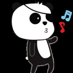 Koplak Panda