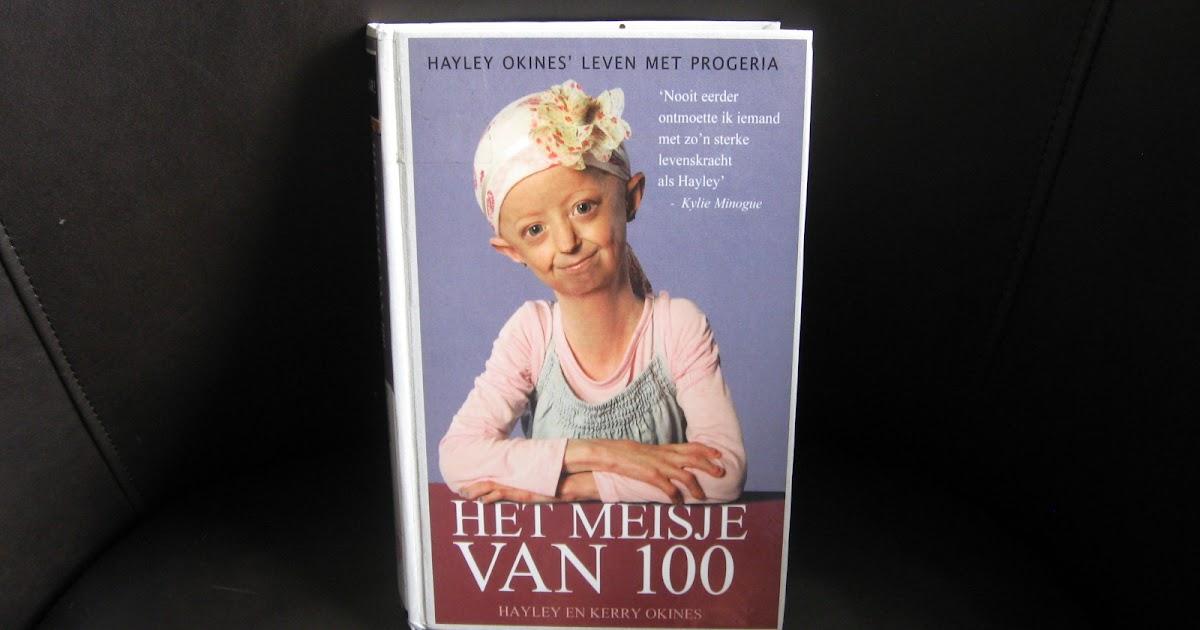 Uit het leven van alledag: In de leesstoel: Het meisje van 100