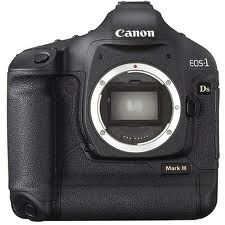 Harga dan Spesifikasi Kamera Dslr Canon 1Dx Mark III Terbaru 2016