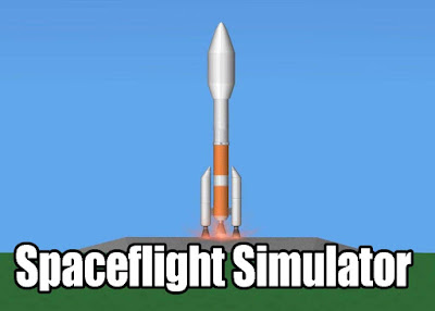 Spaceflight Simulator Mod Apk Downlaod All Unlocked