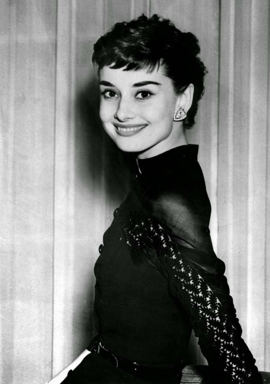 audrey hepburn - photo #2