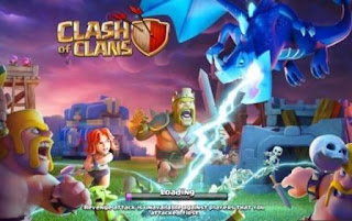 Clash of Magic R1 Apk
