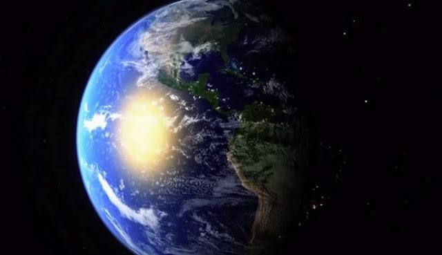 Απίστευτο: Το 4% των νέων στην Αμερική πιστεύει ότι η Γη είναι επίπεδη