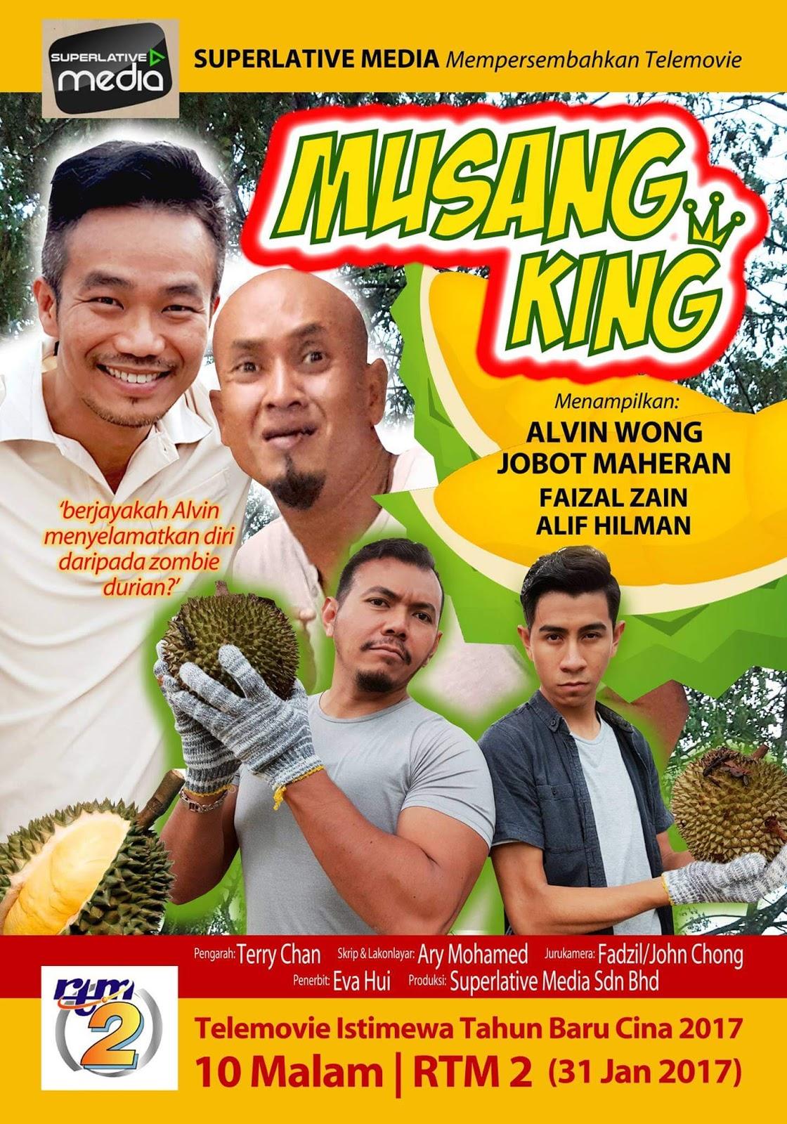 Musang King TV2