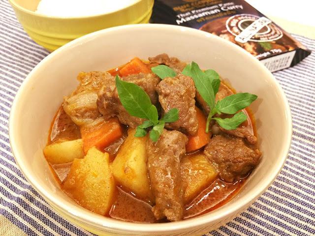 馬莎蔓牛肉-Massaman%2Bcurry2