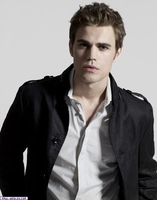 All Top Hollywood Celebrities: Paul Wesley Biography and ...