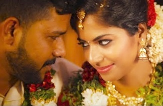 Kerala Best Hindu Wedding Highlights 2018 – Jayagovind & Surya