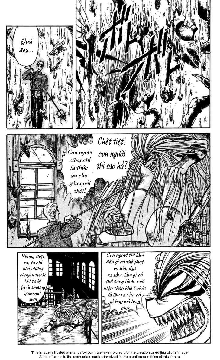 Ushio and Tora Chap 152 - Truyen.Chap.VN