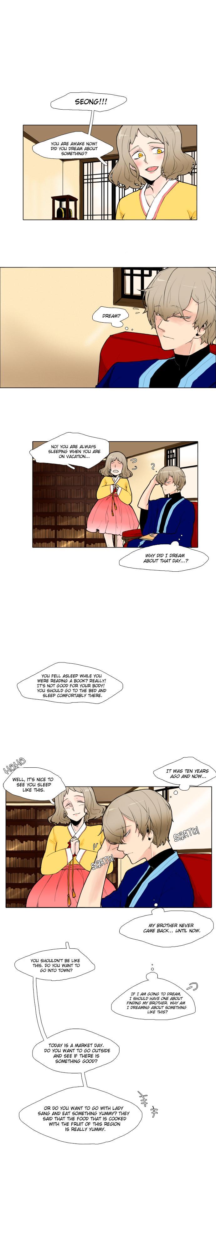 Brilli - Chapter 2
