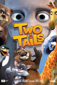 Two Tails Poster