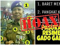 Awas, Bukan Seragam Nasdem, TNI: Itu Foto Lama, kenapa Di Blow Up Lagi?
