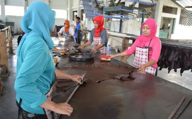5 Lowongan Kerja PT Bintang Alam Semesta Bantul Yogyakarta