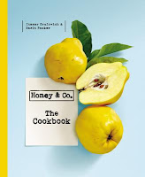 Honey & Co. The Cookbook by Itamar Srulovich and Sarit Packer