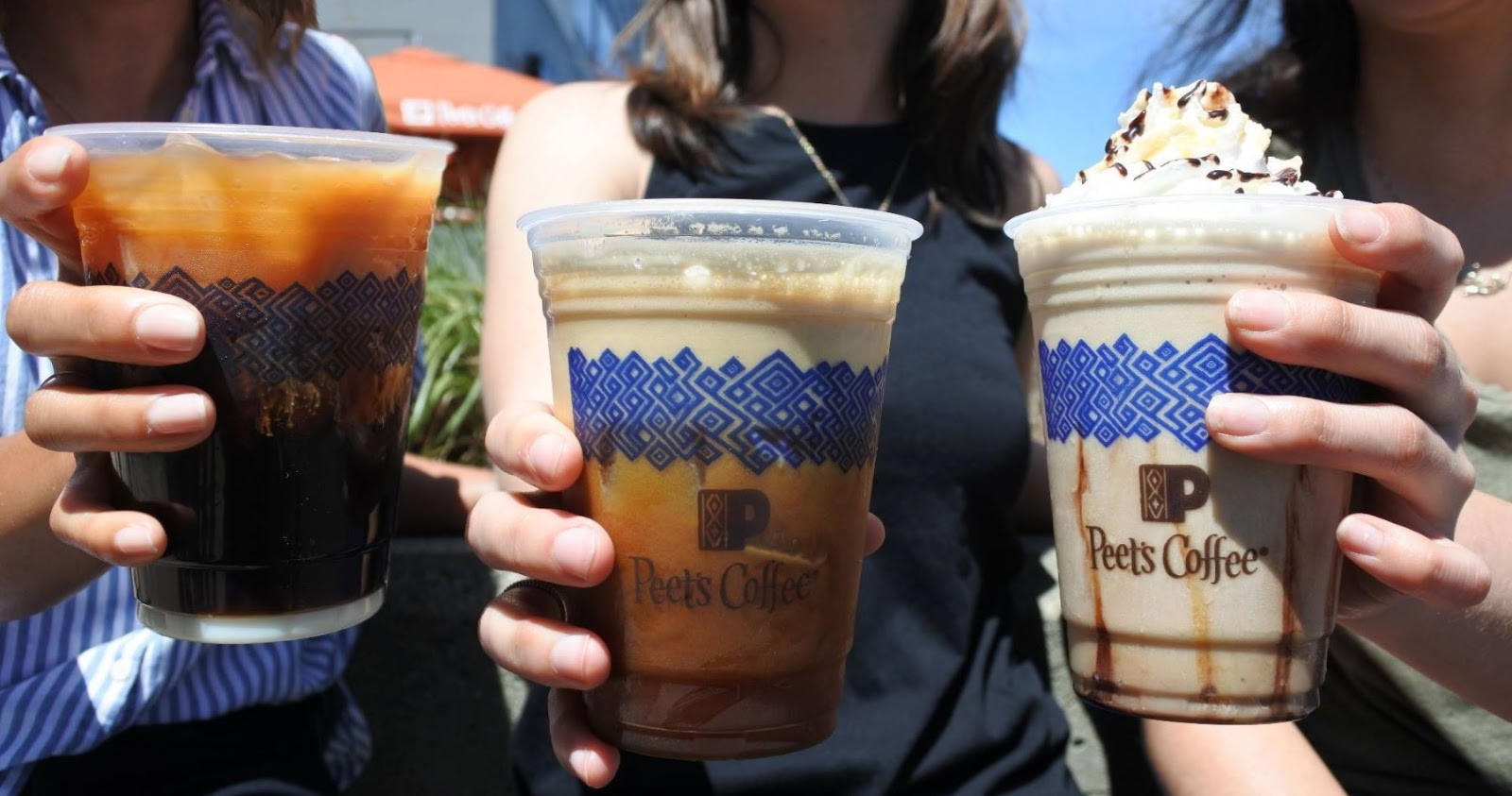 May 19 - Aug 25 | All Drinks At Peet's Coffee Are BOGO Free!